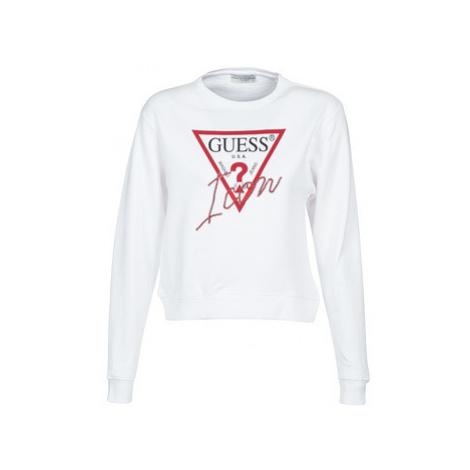 Guess ICON women's Sweatshirt in White
