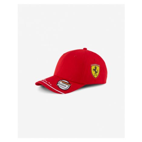 Puma Cap Red