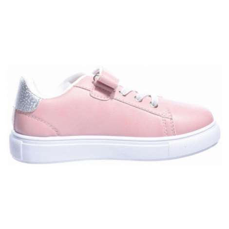 Junior League HERRLJUNGA pink - Girls' lifestyle shoes