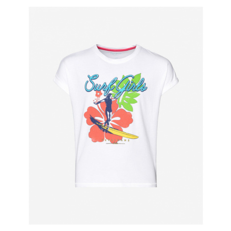 Pepe Jeans Kennedy Kids T-shirt White