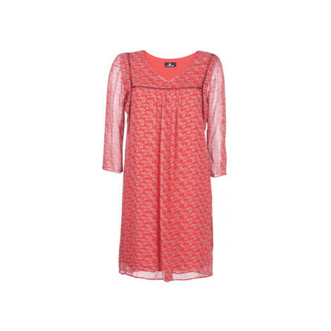 One Step ROSIE women's Dress in Red