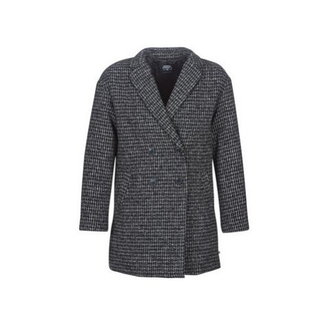 Le Temps des Cerises GRACE women's Coat in Black