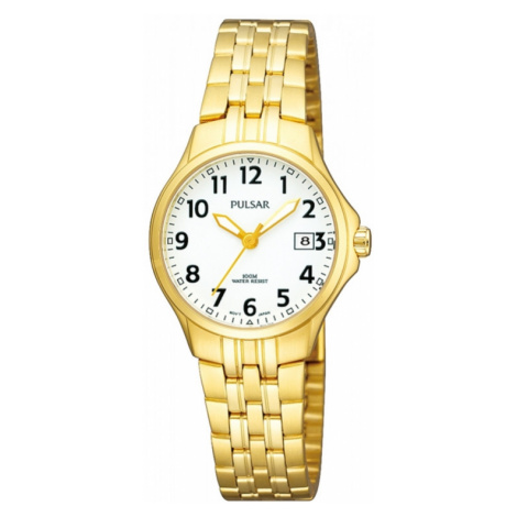 Ladies Pulsar Dress Watch PH7224X1