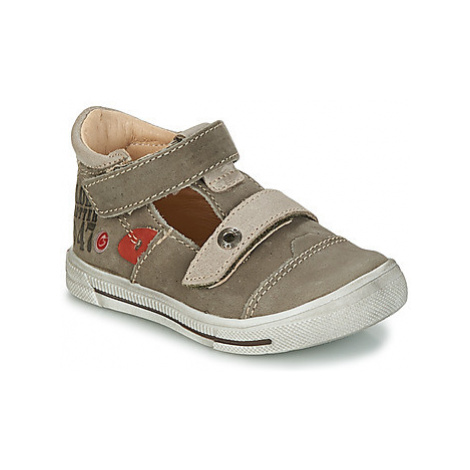 GBB STEVE girls's Children's Shoes (Pumps / Ballerinas) in Grey