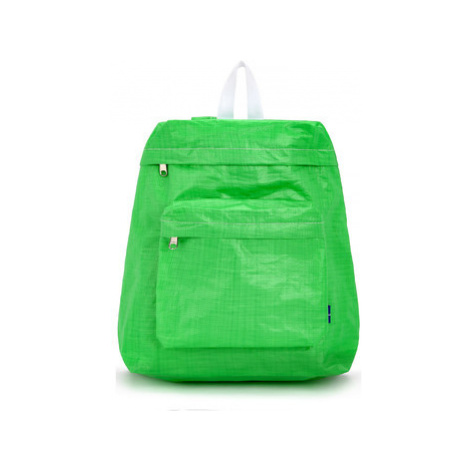 Comme Des Garcons green backpack men's Backpack in Green