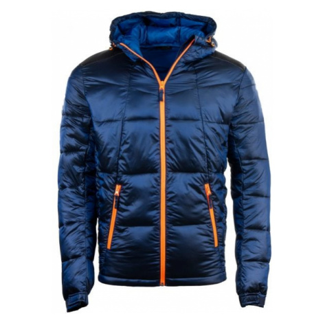 ALPINE PRO GERT dark blue - Men's jacket