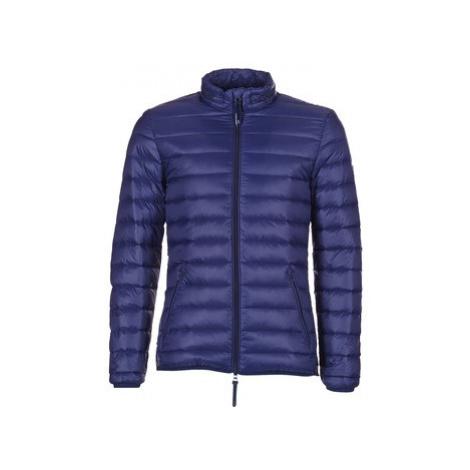 Vicomte A. DOUDOUNE HOMME MANCHES LONGUES NAVY men's Jacket in Blue