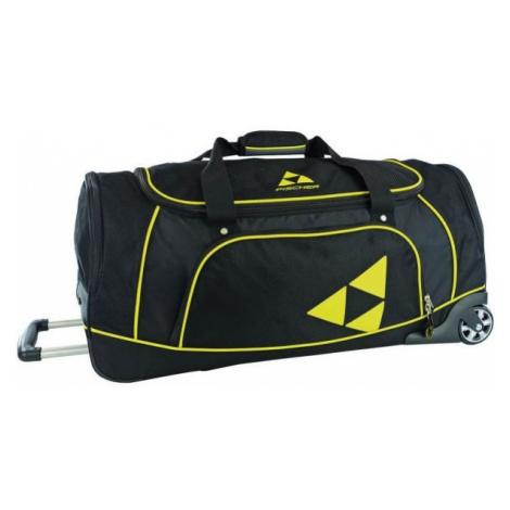 Fischer TEAM SPORTDUFFEL 100 L black - Sports bag
