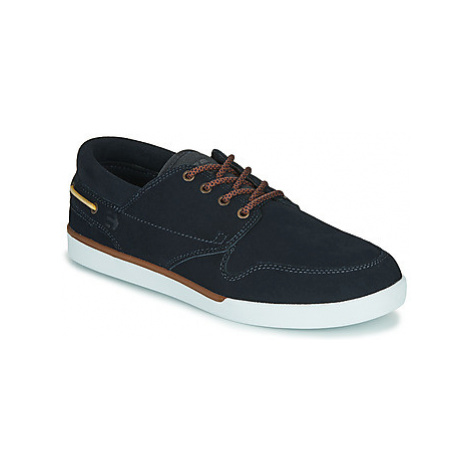 Etnies DURHAM men's Shoes (Trainers) in Blue