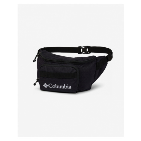 Columbia Zigzag Hip Fanny pack Black