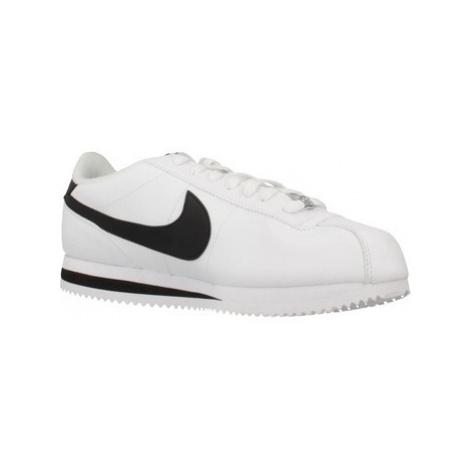Nike CORTEZ BASIC men's in White