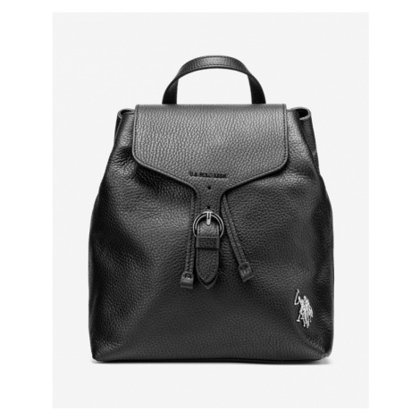 U.S. Polo Assn Manhattan Backpack Black