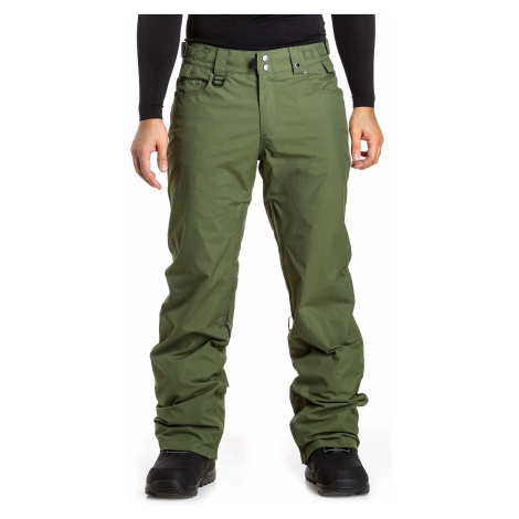pants Nugget Charge 4 - C/Olive - men´s