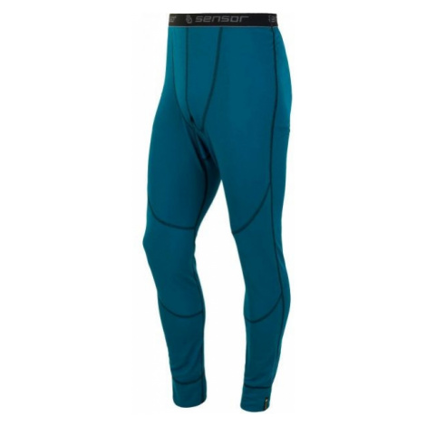 Sensor DF TIGHT MEN blue - Men's underpants