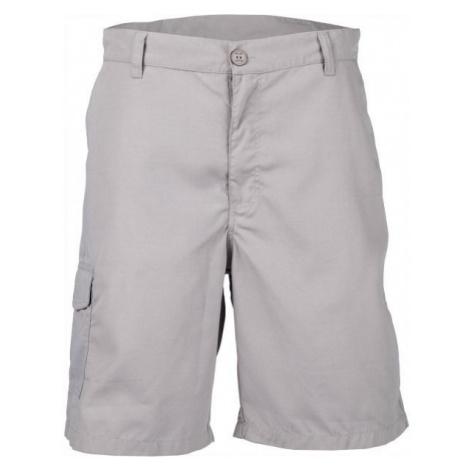 Hi-Tec PILO gray - Men's shorts