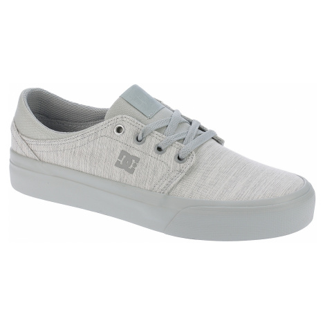 shoes DC Trase TX SE - LGY/Light Gray