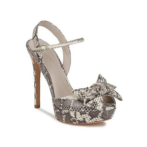 Bourne MOLLIE women's Sandals in Grey