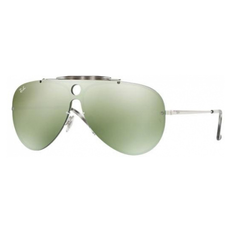 Ray-Ban Sunglasses RB3581N Blaze 003/30