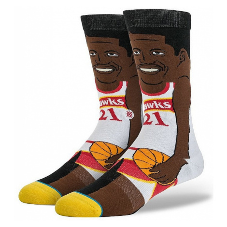 socks Stance Wilkins - White