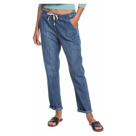 jeans Roxy Slow Swell - BMTW/Medium Blue - women´s