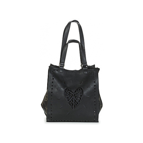 Desigual BEATS COLORADO women's Shopper bag in Black