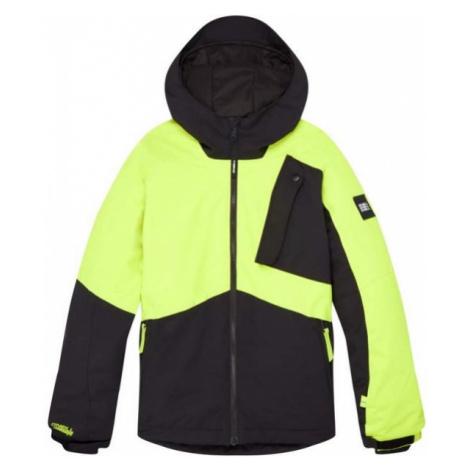 O'Neill PB APLITE JACKET black - Boys' ski/snowboard jacket