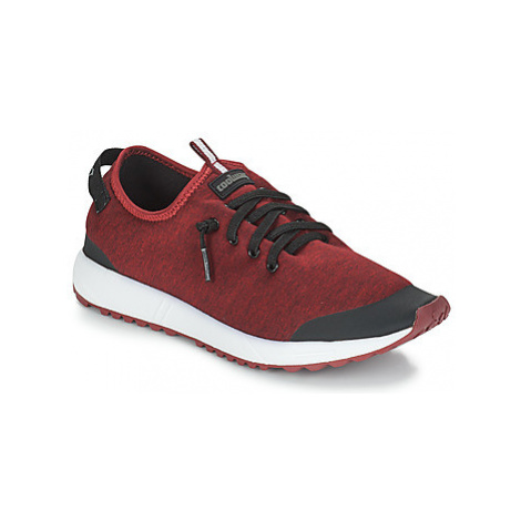 Coolway TAHALIFIT women's Shoes (Trainers) in Bordeaux