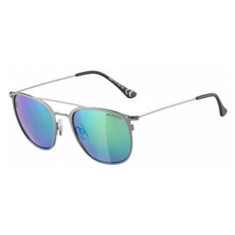 Alpina Sports ZUKU gray - Women's sunglasses