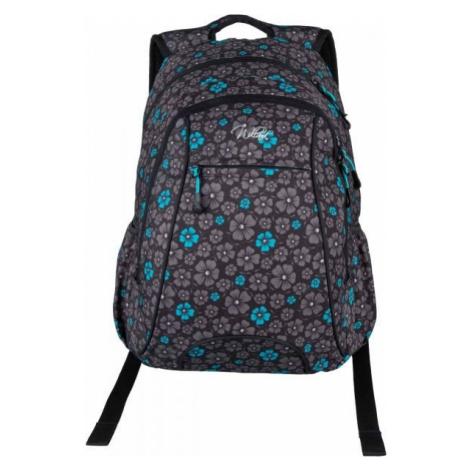 Willard SCHOOL25 blue - Backpack