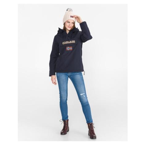 Napapijri Rainforest Winter Jacket Blue