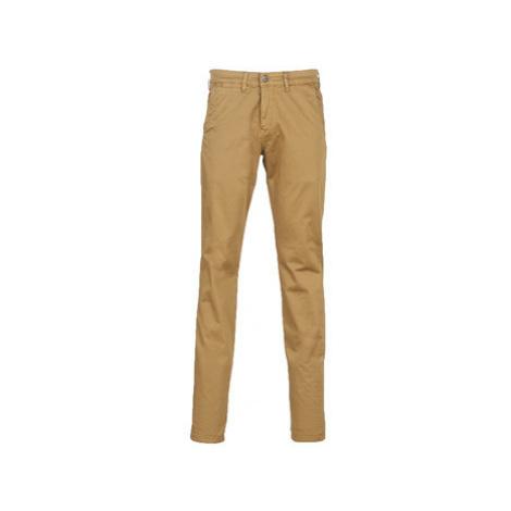 Le Temps des Cerises JAS3 men's Trousers in Beige