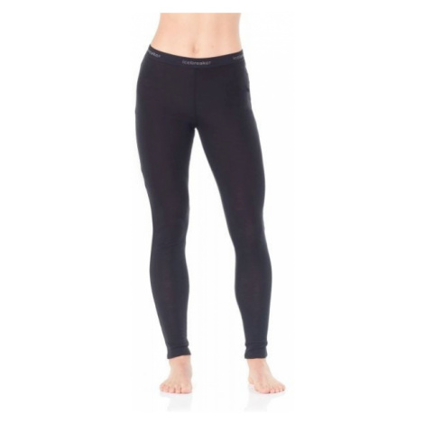 Icebreaker EVERYDAY LEGGINGS - Women's underpants Icebreaker Merino