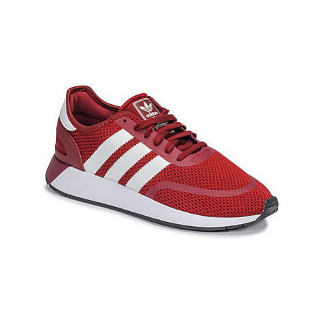 Adidas N-5923 men's Shoes (Trainers) in Bordeaux