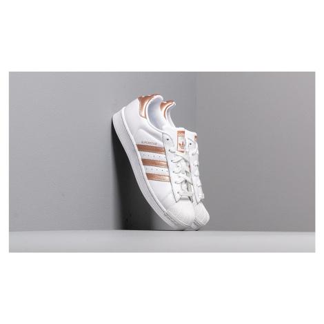 adidas Superstar W Ftw White/ Copper Metalic/ Core Black