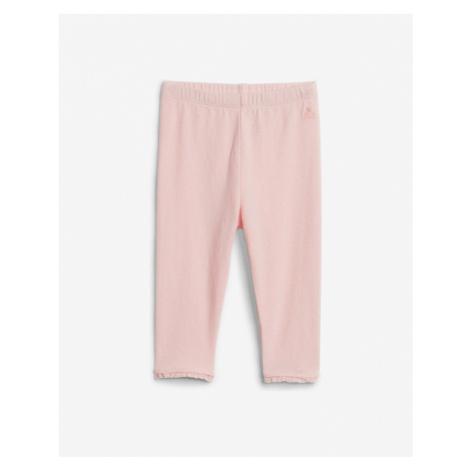 GAP Kids Leggings Pink