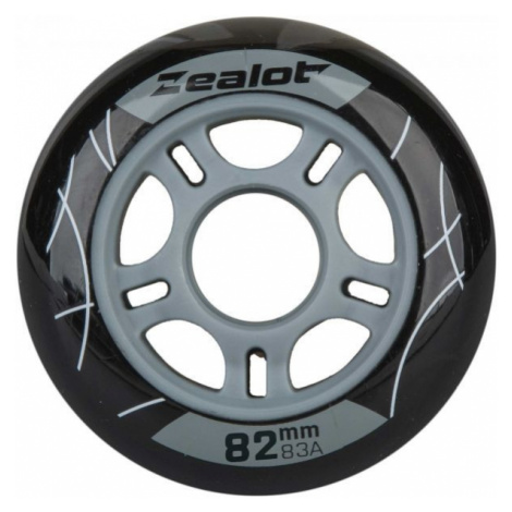 Zealot 82-83A WHEELS 4PACK - Set of inline wheels