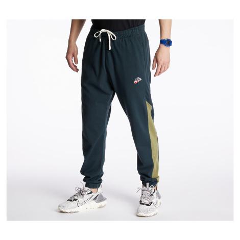 Nike Sportswear Heritage Signature Pants Seaweed/ Thermal Green/ Sail