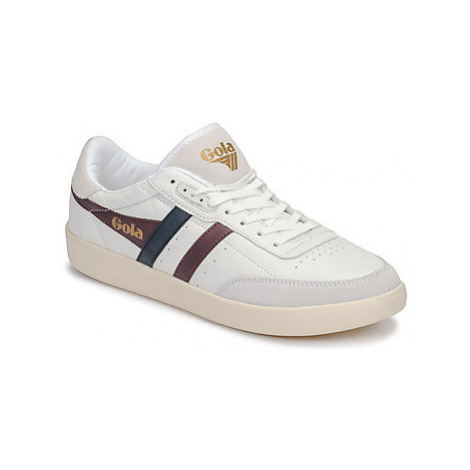 Gola INCA men's Shoes (Trainers) in White