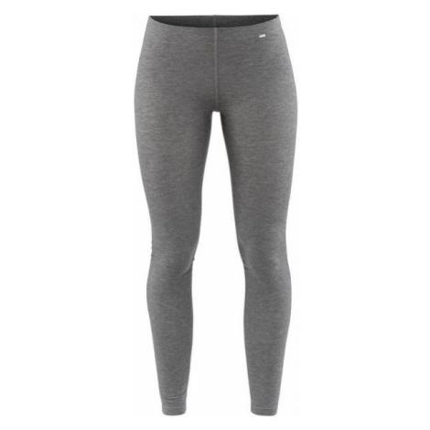 Craft ESSENTIAL WARM grey - Women's functional pants