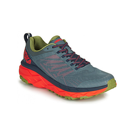 Hoka one one CHALLENGER ATR 5 men's Running Trainers in Grey