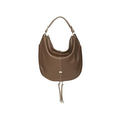 David Jones - women's Shoulder Bag in Brown