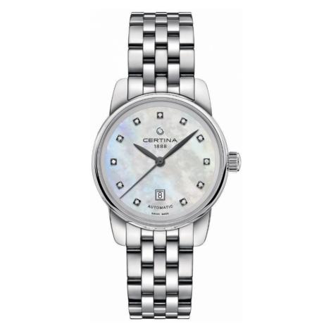 Certina Watch DS Podium Lady Automatic