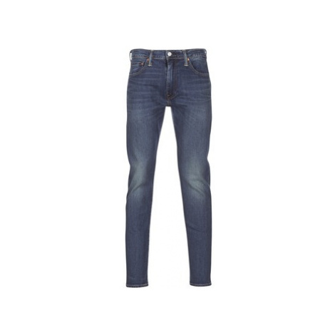 Levis 512™ SLIM TAPERED FIT men's Skinny Jeans in Blue Levi´s
