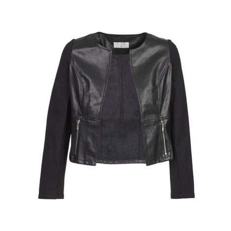 Betty London DELIA women's Jacket in Black