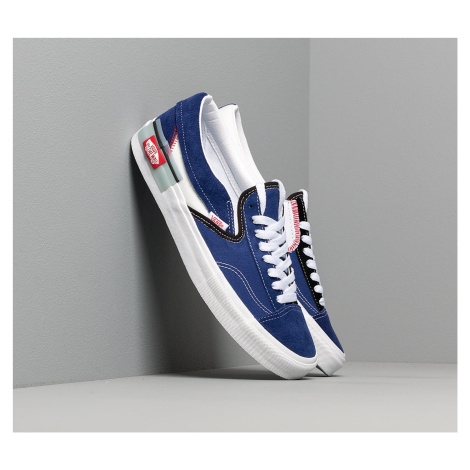 Vans Slip-On Cap Blueprint/ Bit Of Blue
