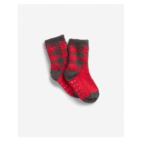 GAP Kids Socks Red