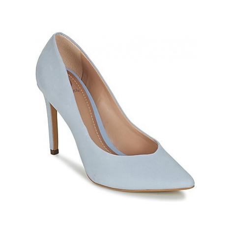 Dumond HAUTAO women's Court Shoes in Blue