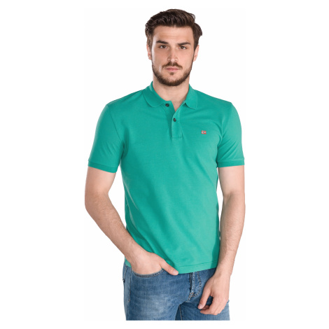Napapijri Elios Polo shirt Green
