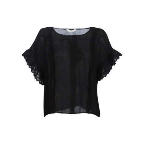 Only ONLCANNA women's Blouse in Black