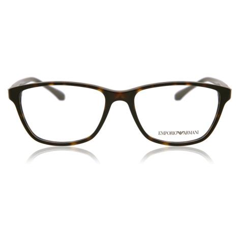 Emporio Armani Eyeglasses EA3099 5026